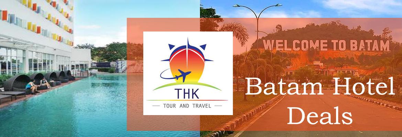 Batam Hotel Promotions Deals