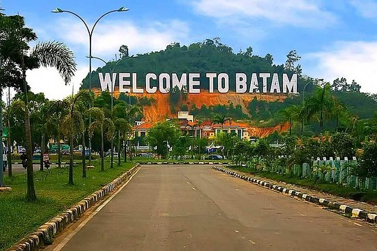 Batam Holiday Travel