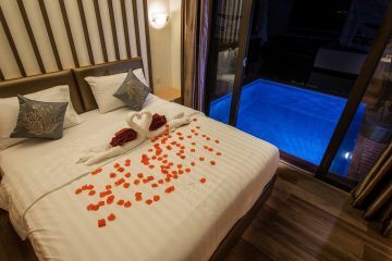 Batam Staycation Couple Batam Spa Holiday | Batam Getaway Trip