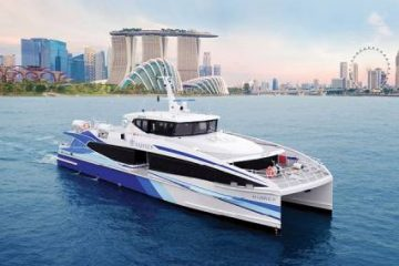 Majestic Ferry : Batam Ferry Services Singapore To Batam | Buy Batam Ferry Ticket Online