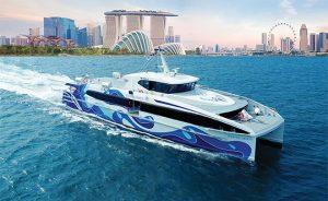 Batam Fast Ferry (Majestic Fast) Ferry to Batam Best Ticket Deals