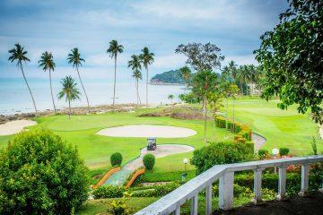Batam Palm Springs Golf & Beach Resort