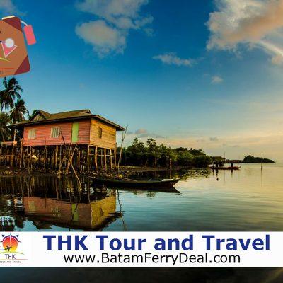 Batam Getaway Tour Package | Batam Tour Guide | Batam Tours
