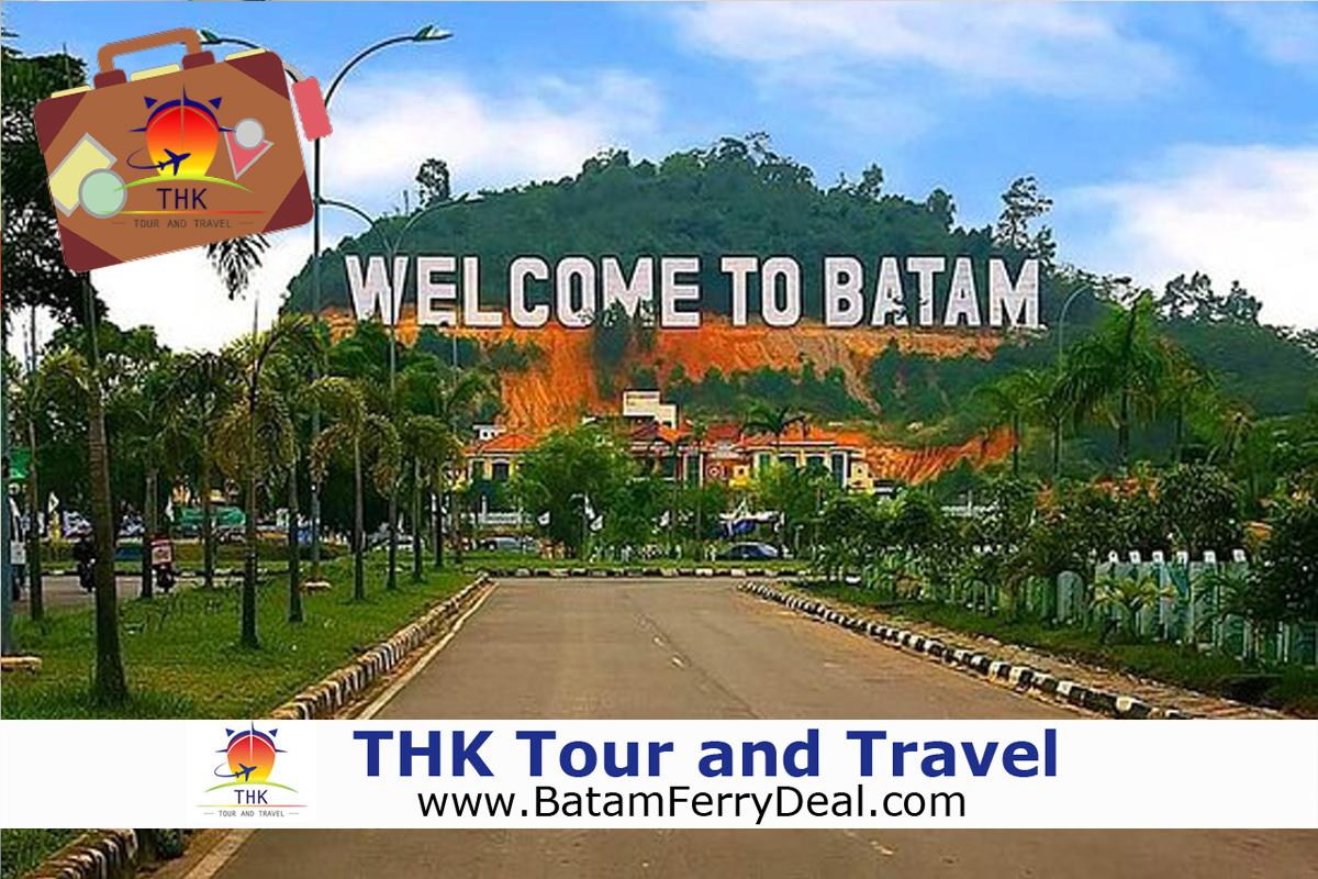 Visit Batam Attractions