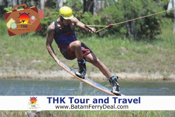 Best Batam Watersports Guide | Batam Adventure Holiday