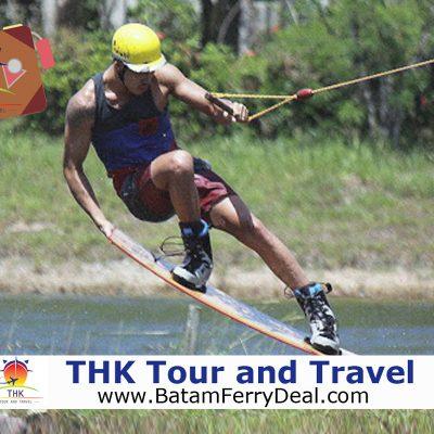 Best Batam Watersports Guide | Batam Adventure Holiday