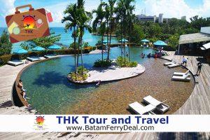 Best Batam Family Resort
