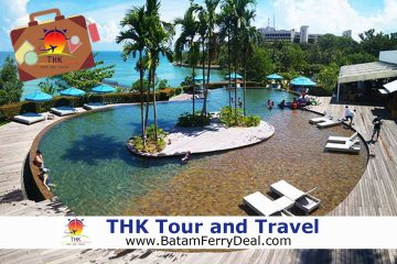 Best Batam Family Resort