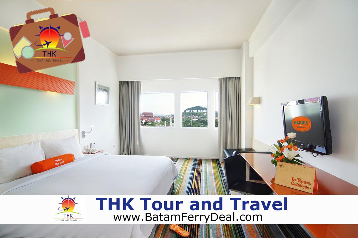 Batam Hotel Resort Package
