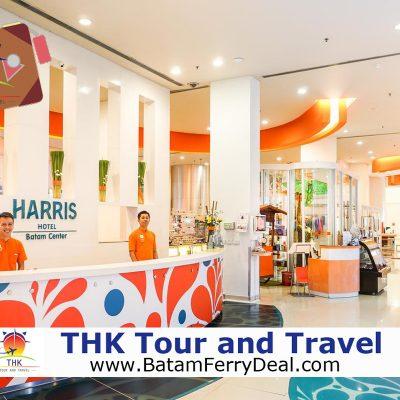 Batam Getaway Hotel Resort | Family Getaway | Couple Staycation in Batam
